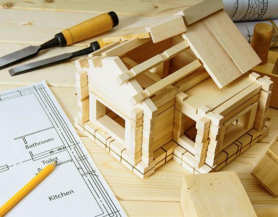 Architecte pour construction de maison à Lille, Bondues