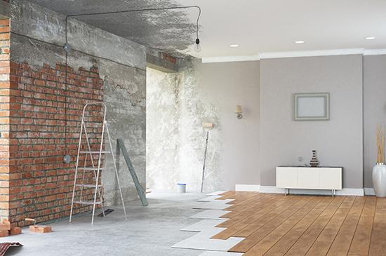 Rénovation de l'habitat par un architecte à Lille, Bondues